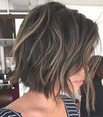 Hairstyles Shoulder Length Bob Hairstyles With Layers Awesome 60