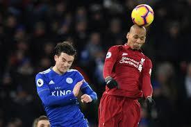Liverpool 1-1 Leicester City / Maç özeti