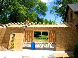 when it comes to building a garage you should start by determining your budget and then decide on the inclusions you want