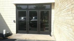 glass front doors for aluminum front door s aluminum front doors aluminum front windows