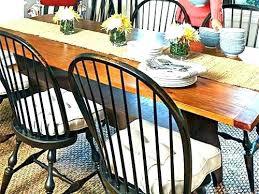 terrific dining chair seat pad covers cushion for dining chairs chair seat cushion covers set of