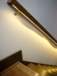 basement stairwell lighting. modern lighting ideas that turn the staircase into a centerpiece stairway lightingbasement basement stairwell
