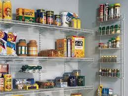 kitchen cabinet metal wire thin rolling pantry pantry organization shelves wire pantry storage corner storage