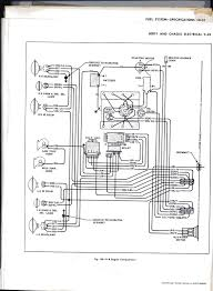 anybody gotta wiring diagram for a 64 impala ss 4 v 8 motor