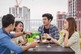 Drinking In Thailand Local Spirits And Etiquette