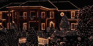 christmas outside lighting. House Decorating Ideas Christmas Outside Lighting