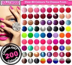 Bluesky Gel Nail Polish Colour Chart Best Image Nail 2017