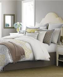 Martha Stewart Collection Cape May 10-Piece Comforter Sets ... & Martha Stewart Collection Cape May 10-Piece Comforter Sets - Martha Stewart  Collection - Bed Adamdwight.com
