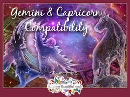 Gemini And Capricorn Compatibility Chart Capricorn And Gemini Compatibility Friendship Love Sex