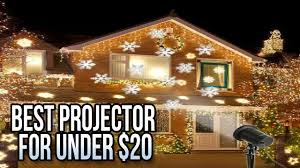 What Are The Best Christmas Projection Lights Best Christmas Projectors Kaleidoscope Led Lightshow Review Best Of The Best