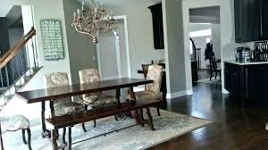 area rug under dining table rugs good as round images din for kitchen carpet size guide table dining rug ideas tables