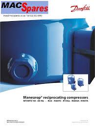 ms maneurop refigeration compressors spec sheets gas compressor ms maneurop refigeration compressors spec sheets gas compressor temperature
