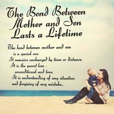 Mom Of Boys Quotes Interesting I Love Being A Mom On Twitter There Is Something Special Between A