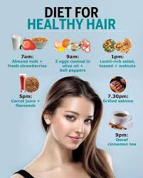 simple steps on how to prevent hair