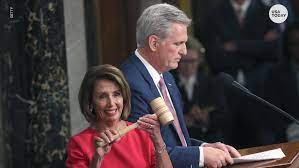 Kevin McCarthy criticized for comments ...