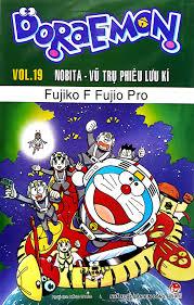 Những bộ truyện Doraemon dài hay nhất mà fan ruột không nên bỏ qua