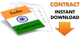 Sales Representative Agreement For India
