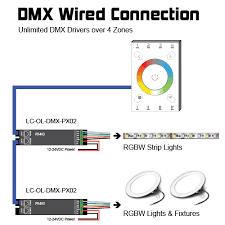 dmx control wiring diagram data wiring diagrams \u2022 5 pin dmx wiring diagram rgbw wireless led controller wall mount for low voltgae rgbw led rh ecolocityled com dmx wiring diagram 3 to 5 pin dmx wiring diagram raw
