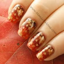 Manic Talons Gel Polish and Nail Art Blog: Thanksgiving Needle ...