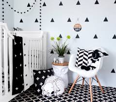 Small Picture Australian nursery ideas with Vivid Wall Decals The Interiors