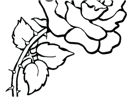 Coloring Pages Of Flowers To Print Flower Print Out Coloring Pages