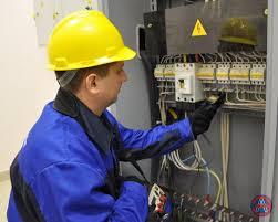 Контрольные испытания установки ЭнергоАудит Контрольные испытания электроустановки