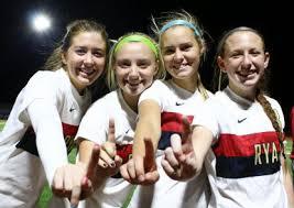 Archbishop Ryan clinches Catholic League girls' soccer title – Catholic  Philly