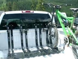 Truck Bed Bike Rack Bikes Truck Bed Mount Bike Racks Truck Bed Bike ...