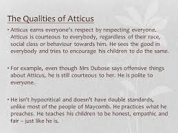 character revision to kill a mockingbird atticus finch atticus  13 the