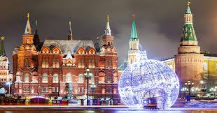 Image result for moscow attraction
