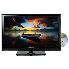 tv with built in dvd player. axess tvd1801-24 24-inch 1080p digital hdtv, led ac / dc tv tv with built in dvd player