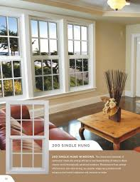 Ply Gem Window Size Chart Ply Gem A Whole New Point Of View Pdf Free Download