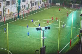 artificial football turf. Astro Park Hyderabad Artificial Football Turf