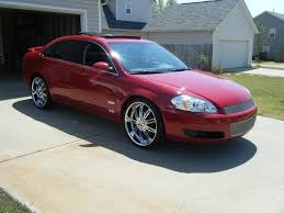 Chevy Impala Ss 2007 - carreviewsandreleasedate.com ...
