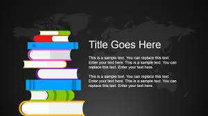 Powerpoint Backgrounds Educational Global Education Powerpoint Template