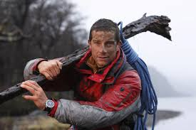 Bear Grylls Picture