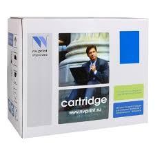 <b>Картридж NV Print Q3962A</b> Yellow для Нewlett-Packard LJ Color ...