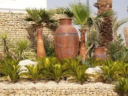 Small Picture Tropical Mediterranean Container Garden Mediterranean Garden
