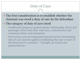 duty of care law essay example   essay for you  duty of care law essay example   image