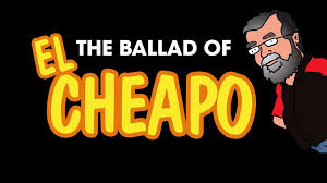 Image result for el-cheapo