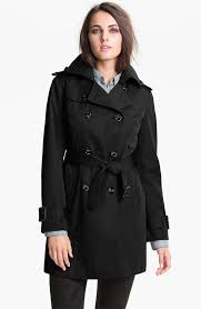 london fog women s london fog heritage trench coat with detachable liner