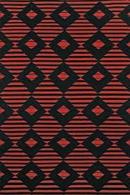 red dhurrie rug zoom red and black dhurrie rug
