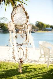 Beach Dream Catchers The Ladies of LWD Jessica's Dream Wedding Inspiration Little 32