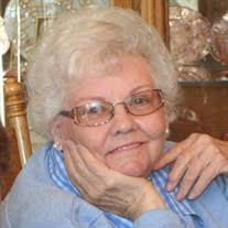 Mrs. Mildred Ellen Johnson Obituary - Visitation & Funeral Information