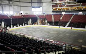 Pinnacle Bank Arena Basketball Seating Chart Arenas Ice Rink Test Hits Its Goal Local Journalstar Com
