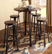 Craftsman Stool And Table Set Furniture Cute Wood Veneer Coffee Table And Stool Set Chair For
