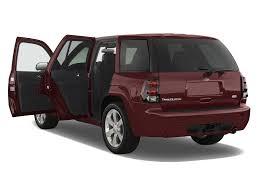 Blazer black chevy trailblazer : 2009 Chevrolet TrailBlazer Reviews and Rating | Motor Trend