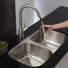 Kitchen Pull Out Faucet Kitchen Faucet Kraususacom