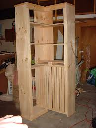 Corner Bookcase Plans Corner Bookshelf Plans Corner Bookcase Plans Amazing Bookcases