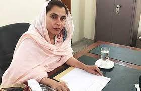Ayesha Mumtaz | Pakistan Today